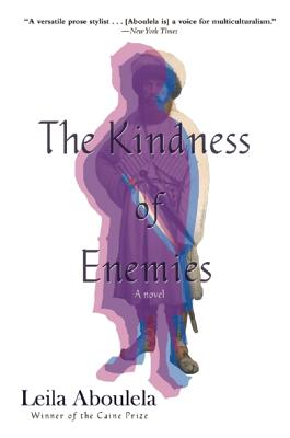 Click for a larger image of The Kindness of Enemies: A Novel
