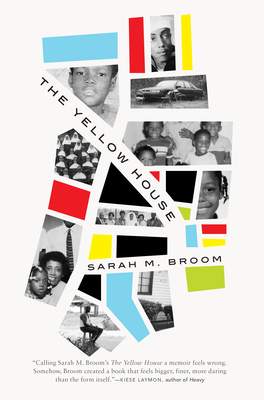 Discover other book in the same category as The Yellow House: A Memoir by Sarah M. Broom