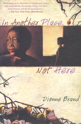 Click for more detail about In Another Place, Not Here by Dionne Brand