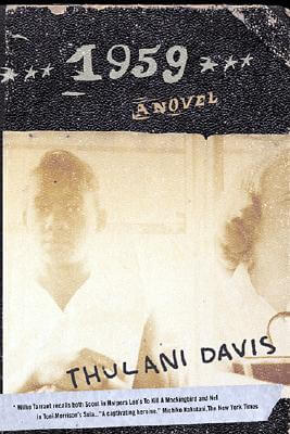Click for more detail about 1959: A Novel by Thulani Davis