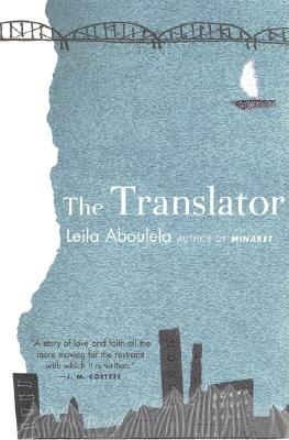 Click for more detail about The Translator by Leila Aboulela
