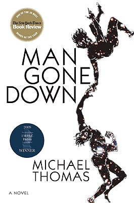 Click for more detail about Man Gone Down by Michael Thomas