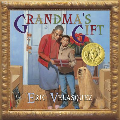 Click for more detail about Grandma's Gift by Eric Velasquez
