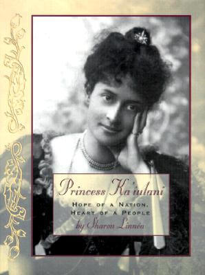 Click for a larger image of Princess Ka'iulani: Hope of a Nation, Heart of a People (Women of Spirit)
