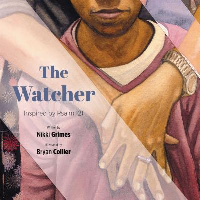 Click for more detail about The Watcher by Nikki Grimes