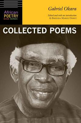 Click for a larger image of Gabriel Okara: Collected Poems