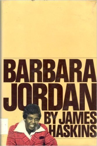 Click for more detail about Barbara Jordan by James Haskins