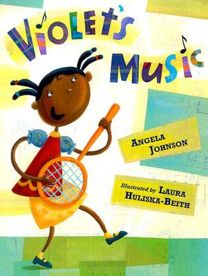 Click for more detail about Violet's Music by Angela Johnson