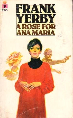 Books by publisher a rose for ana maria a novel fandeluxe Image collections
