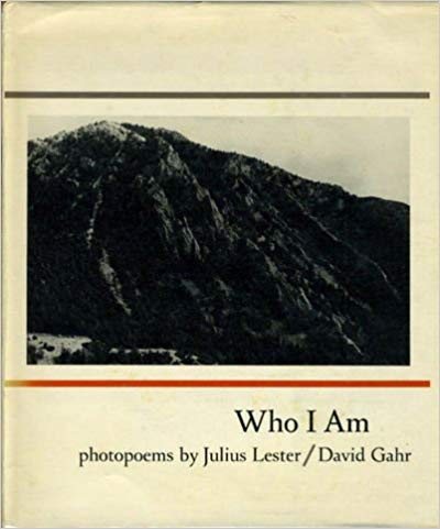 Click for more detail about Who I Am by Julius Lester