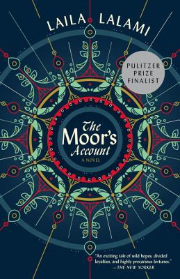 Click for more detail about The Moor's Account by Laila Lalami
