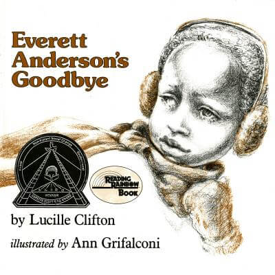 Click for more detail about Everett Anderson's Goodbye by Lucille Clifton