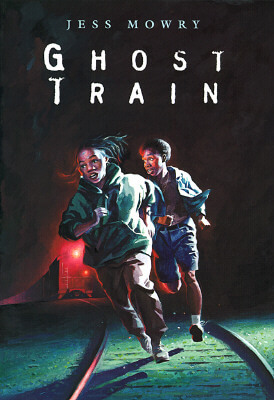Click for more detail about Ghost Train by Jess Mowry