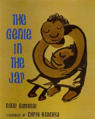 Click for more detail about The Genie in the Jar by Nikki Giovanni