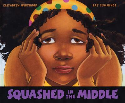 Click for more detail about Squashed In The Middle (Ala Notable Children's Books. Younger Readers (Awards)) by Elizabeth Winthrop