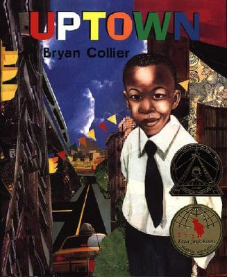 Click for more detail about Uptown (An Owlet Book) by Bryan Collier