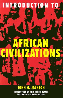 Click for a larger image of Introduction to African Civilizations