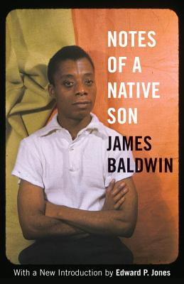 Click for more detail about Notes of a Native Son by James Baldwin