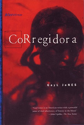 Book Cover Corregidora by Gayl Jones