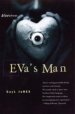 Book Cover Eva's Man by Gayl Jones