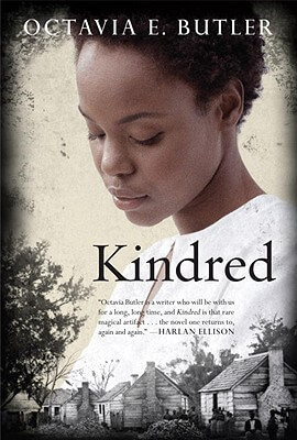 Click for more detail about Kindred by Octavia Butler
