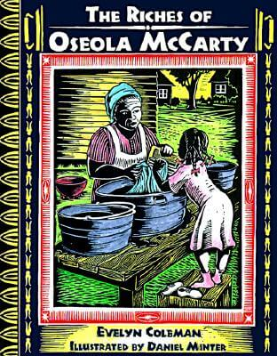 Click for more detail about The Riches of Oseola McCarty by Evelyn Coleman