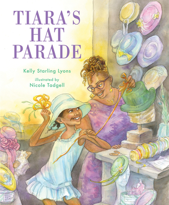 Click for a larger image of Tiara's Hat Parade