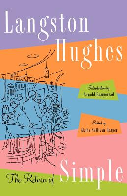 Click for more detail about The Return of Simple by Langston Hughes
