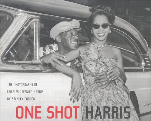 Click for more detail about One Shot Harris: The Photographs of Charles