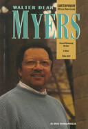 Click for more detail about Walter Dean Myers (Contemporary African Americans) by Diane Patrick
