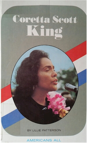 Click for more detail about Coretta Scott King (Americans All) by Lillie Patterson