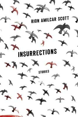 Click for more detail about Insurrections: Stories by Rion Amilcar Scott