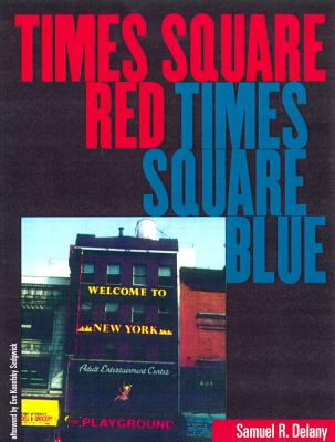 Click for a larger image of Times Square Red, Times Square Blue