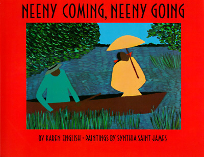 Click for more detail about Neeny Coming, Neeny Going by Karen English