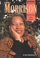 Click for more detail about Toni Morrison (Contemporary Biographies) by Diane Patrick