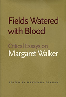 Click for more detail about Fields Watered with Blood by Maryemma Graham