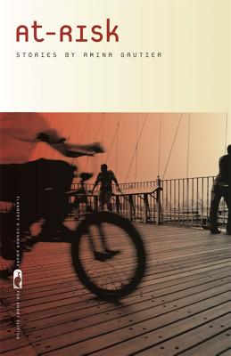 Photo of Go On Girl! Book Club Selection May 2014 – Selection At-Risk: Stories by Amina Gautier