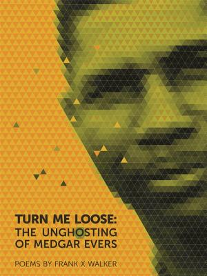 Click for more detail about Turn Me Loose: The Unghosting of Medgar Evers by Frank X. Walker