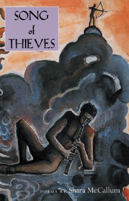 Book Cover Song of Thieves by Shara McCallum