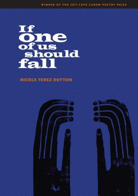 Click for a larger image of If One of Us Should Fall (Pitt Poetry Series)