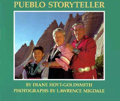 Click for more detail about Pueblo Storyteller by Diane Hoyt-Goldsmith