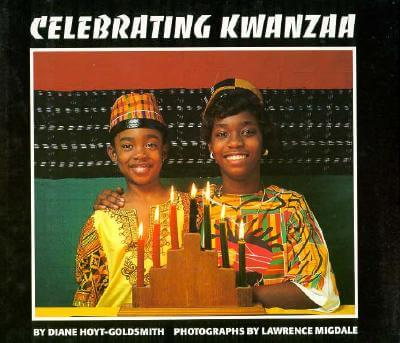 Click for a larger image of Celebrating Kwanzaa