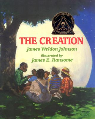 Click for more detail about The Creation by James Weldon Johnson