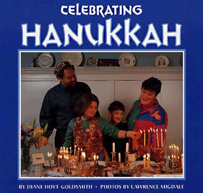 Click for more detail about Celebrating Hanukkah by Diane Hoyt-Goldsmith