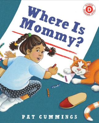 Click for more detail about Where Is Mommy? by Pat Cummings