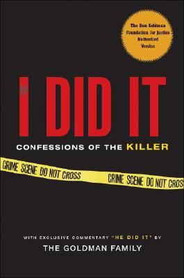 Click for a larger image of If I did it : Confessions of the Killer