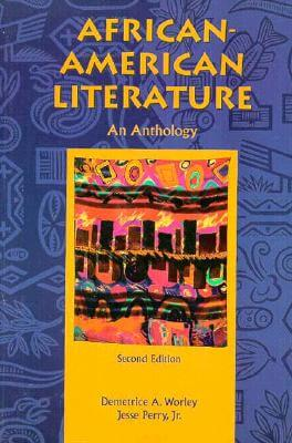 Click for more detail about African-American Literature: An Anthology by TRIBUNE