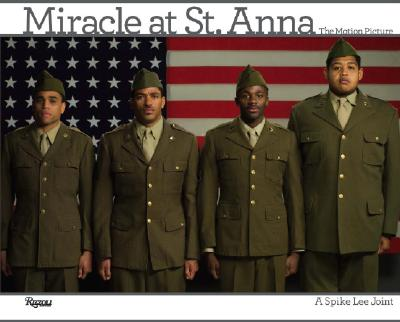 Click for more detail about Miracle at St. Anna: The Motion Picture by Spike Lee