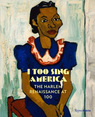 Book Cover I Too Sing America: The Harlem Renaissance at 100 by Wil Haygood