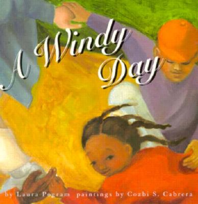 Click for a larger image of A Windy Day